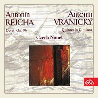 České noneto – Rejcha: Oktet, op 96, Vranický: Kvintet g moll