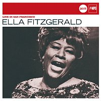 Ella Fitzgerald – Live In San Francisco (Jazz Club)