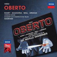 Samuel Ramey, Maria Guleghina, Stuart Neill, Violeta Urmana, London Voices – Verdi: Oberto