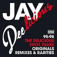 J Dilla – Jay Deelicious 95-98 - The Delicious Vinyl Years [Originals, Remixes & Rarities]