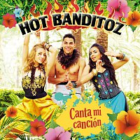 Přední strana obalu CD Canta Mi Cancion