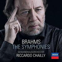 Gewandhausorchester Leipzig, Riccardo Chailly – Brahms: The Symphonies