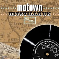 Různí interpreti – HitsVille UK:Motown In Britain