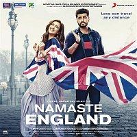 Badshah, Diljit Dosanjh, Aastha Gill – Namaste England (Original Motion Picture Soundtrack)