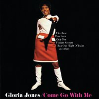 Gloria Jones – Come Go With Me