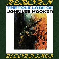 John Lee Hooker – The Folk Lore of John Lee Hooker (HD Remastered)
