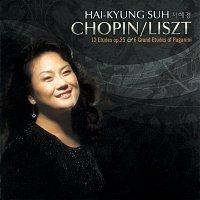 Hai-Kyung Suh – Chopin & Liszt