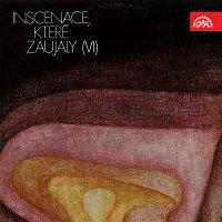 Přední strana obalu CD Inscenace, které zaujaly (VI)