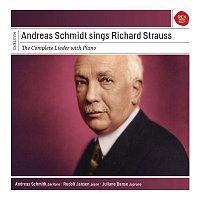 Andreas Schmidt, Richard Strauss – Andreas Schmidt sings Strauss Songs