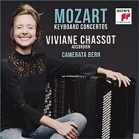 Viviane Chassot & Camerata Bern – Mozart: Piano Concertos Nos. 11, 15 & 27 (Performed on Accordion)