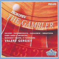 Sergei Aleksashkin, Ljuba Kazarnovskaya, Chorus of the Kirov Opera, St. Petersburg – Prokofiev: The Gambler