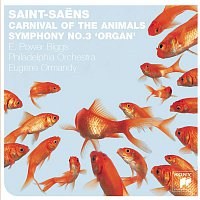 Philippe Entremont, Gaby Casadesus, Yo-Yo Ma, Michel Cerruti, Michel Cals, Camille Saint-Saens, Régis Pasquier, Yan-Pascal Tortelier, Gabin Lauridon, Gérard Caussé, Alain Marion, Michel Arrignon – Saint-Saens: Organ Symphony, Carnival of the Animals