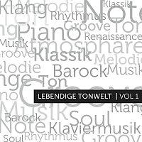 Marcus Sukiennik – Lebendige Tonwelt Vol 1