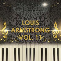 Louis Armstrong – The Great Performance Vol. 11