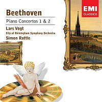 Lars Vogt, City Of Birmingham Symphony Orchestra, Sir Simon Rattle – Beethoven Piano Concertos Nos 1 & 2
