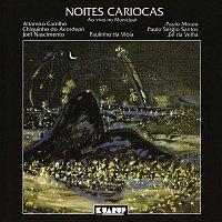 Altamiro Carrilho – Noites Cariocas (Os Maiores do choro ao vivo no municipal)