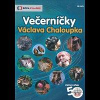 Václav Chaloupek – Večerníčky Václava Chaloupka