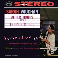 Sarah Vaughan – After Hours At The London House