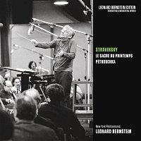 Leonard Bernstein, Igor Stravinsky, New York Philharmonic Orchestra – Stravinsky: Le Sacre du printemps & Pétrouchka