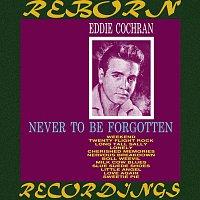Eddie Cochran – Never to Be Forgotten (HD Remastered)