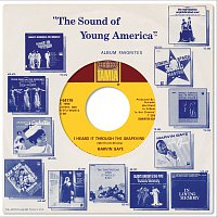 Různí interpreti – The Complete Motown Singles - Vol. 8: 1968