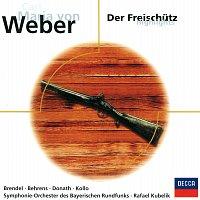 Hildegard Behrens, Wolfgang Brendel, Helen Donath, Hermann Sapell, René Kollo – Weber: Der Freischutz - Highlights