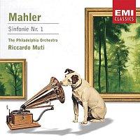 Philadelphia Orchestra, Riccardo Muti – Mahler - Symphony No.1