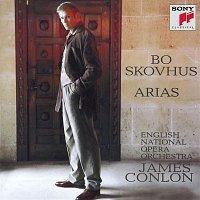 Bo Skovhus, English National Opera Orchestra, James Conlon – Arias