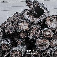 Přední strana obalu CD Early Music