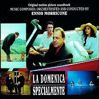 Andrea Guerra, Ennio Morricone – La domenica specialmente [Original Motion Picture Soundtrack]