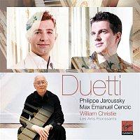 Max Emanuel Cencic – Duetti