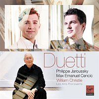 Philippe Jaroussky, William Christie, Max Emanuel Cencic, Les Arts Florissants – Duetti