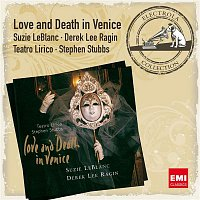Derek Lee Ragin, Stephen Stubbs – Love and Death in Venice