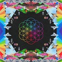 Coldplay – A Head Full Of Dreams CD