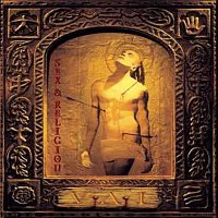 Steve Vai – Sex & Religion