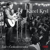 Karel Kryl – Živě v Československu 1969