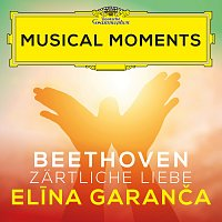 "El?na Garanča, Malcolm Martineau – Beethoven: Zartliche Liebe, WoO 123 ""Ich liebe dich"" [Musical Moments]"