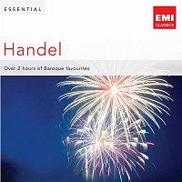 Various Artists.. – Essential Handel