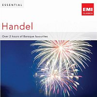 Various  Artists – Essential Handel