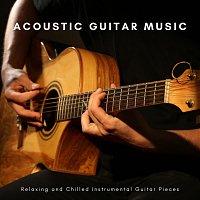 James Shanon, Chris Mercer, Richie Aikman, Thomas Tiersen, Django Wallace – Acoustic Guitar Music: Relaxing and Chilled Instrumental Guitar Pieces