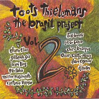 Toots Thielemans – The Brasil Project Vol. II