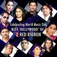 Sonu Nigam, Shreya Ghoshal, Javed Ali, Mika Singh, Shaan, Asha Bhosle – Celebrating World Music Day- Best Bollywood of Red Ribbon