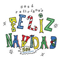José Feliciano, CNCO, Isabela Merced, Shaggy, Jon Secada, Jason Mraz, Rachael Ray – Feliz Navidad [50th Anniversary/FN50]