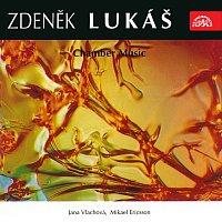 Mikael Ericsson, Jana Vlachová – Lukáš: Chamber Music
