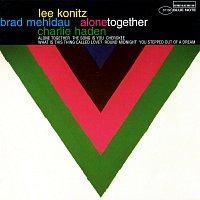 Přední strana obalu CD Alone Together