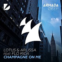 Lotus, Arlissa, Flo Rida – Champagne on Me
