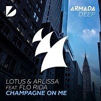 Lotus & Arlissa, Flo Rida – Champagne on Me