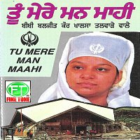 Bibi Baljeet Kaur Khalsa – Tu Mere Man Maahi