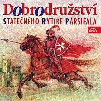 František Němec – Vondrovic: Dobrodružství statečného rytíře Parsifala