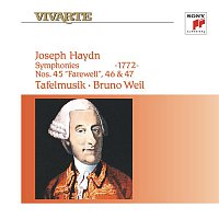 Bruno Weil, Joseph Haydn, Tafelmusik, Tafelmusik Baroque Orchestra – Haydn: Symphonies Nos. 45-47